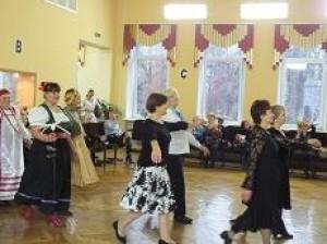 Названы победители  районного танцевального конкурса