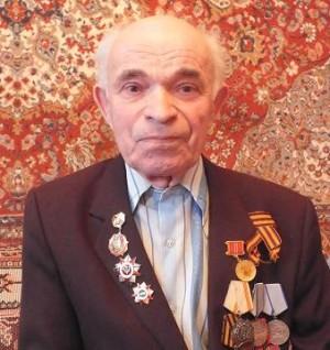 Иван Михайлович Анисимов