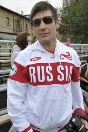 Алексей Лашманов: