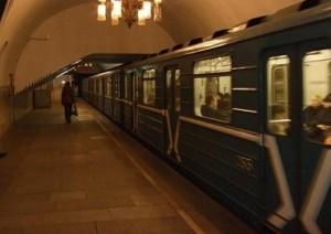 Более 800 вагонов петербургского метро отслужили свой срок