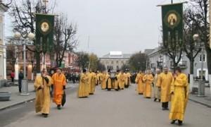 Завтра в Гатчине пройдёт Крестный ход