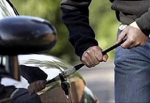 Гатчинские полицейские задержали юных угонщиков автомобилей